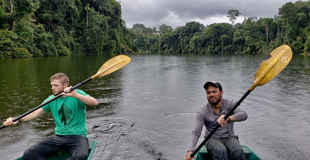 Visit Peru Amazon Rainforest Activities EcoTour Wildlife