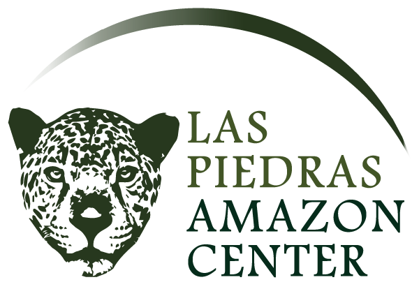 Las Piedras Amazon Center LPAC Logo Tours Accommodation Peru Rainforest